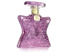 BE JEWELLED: Presentation is everything. This feminine scent just got a little bit sexier with a limited edition Swarovski-encrusted bottle. www.saks.com