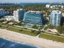 Fendi Château Residences, a 12-storey waterfront condominium development in Miami, is over 80 per cent sold and slated to be completed in the spring of 2016. Its luxury developer, Château Group, recently announced the launch of the project's exclusive concierge service in partnership with Luxury Attaché, a premier concierge management company