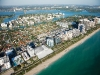 Setting the bar high for oceanfront living in Miami, Fendi Château Residences is being built at 9365 Collins Avenue in Miami, Fla., placing it two blocks south of the renowned Bal Harbour Shops