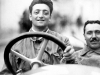 Enzo Ferrari at the Targa Florio in 1920. - The car is an Alfa Romeo 40-60 HP Racing Type