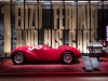 Ferrari Under the Skin exhibit at Design Museum | Photo by Luke Hayes