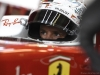 ABU DHABI GP F1 2016 - Sebastian Vettel