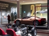 Ferrari Under the Skin exhibit at Design Museum | Photo by Luke Hayes