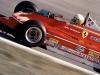 Jody Scheckter racing
