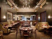 andaz wall street hotel restaurant