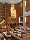 nobu hotel caesars palace lobby