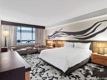 nobu hotel room caesars palace