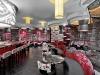nobu restaurant lounge caesars palace