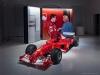 Michael Schumacher's Ferrari F2003-GA at the MEF Modena   Photos Courtesy Of Museo Enzo Ferrari