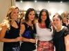 Katrina Gabriele, Julie Belmore, Rachel Bellotti, and Athena D\'Amato
