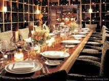21 Club Restaurant