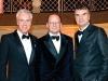 7. Tom Junkersdorf, Moritz von Laffert and André Pollmann | Photos courtesy of GQ Men of the Year