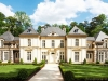 A grand estate with some serious curb appeal, the Connor House is just one of many luxurious residential homes that William T. Baker highlights in his latest book