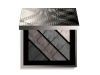 Valley of the Lashes - Daisy's striking stare is delivered with this Burberry Beauty Complete Eye Palette in Smoky Grey.  www.burberry.com