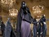 Greta Constantine Unveils Fall-Winter 2015 Collection in Paris