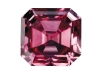 Guildhall\'s 0.29 Carat Emerald Cut Argyle Intense Pink Diamond