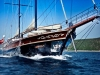 Gulet Bound is owned and operated by UMDC Yachting Group, which has been organizing yacht charters and sailing holidays in the Eastern Mediterranean since 2001