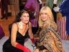 Robin Turack and Lynda Prince
