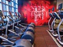 hard candy fitness upbeat workout enviroment