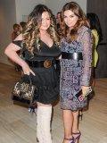 Lori Morris and Natasha Koifman