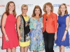 Dr. Christine Jonas-Simpson, Dr. Joy Richards, Vonna Bitove, Tennys Hanson and Jillian Chandler