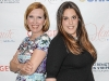 Liz Rodbell and Mary Katrantzou
