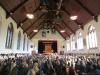 Havergal College Upper School - Brenda Robson Hall | Photos by Havergal College