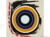 Kenneth Noland's Rocker, 1958, acrylic on canvas, is estimated to be worth between US$2 million and US$3 million | Photos Courtesy Of Sotheby's