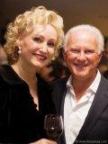 Dr. Catherine Eplett and Dr. Sheldon Herzig