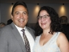 2. National Chief Perry Bellegarde and Valerie Galley | Photos by George Pimental