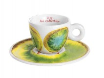 The Illy Art Collection Cup