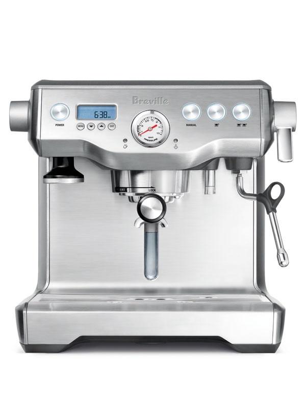 Breville's Dual Boiler Espresso