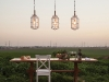 Inspired by rough, rustic fishing ports, the Mariner collection of hanging lights will satisfy your craving for the rundown-chic look, be it in the kitchen, the boathouse or elsewhere | www.studio-beam.com