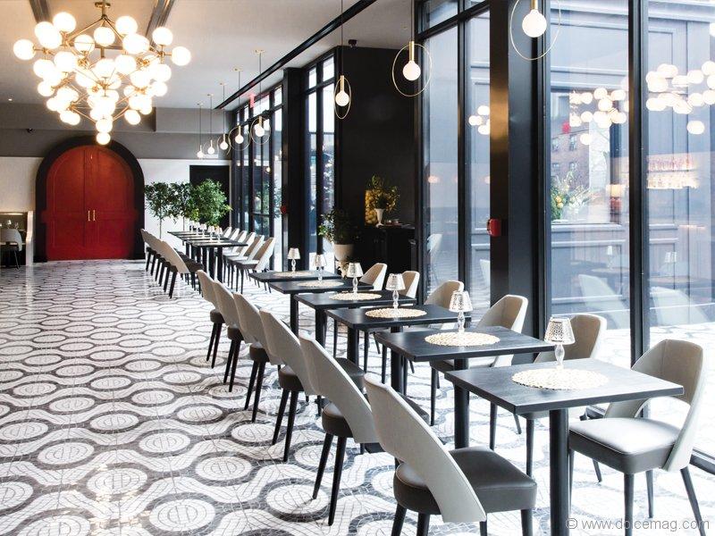 Spanish Restaurant Private Room Nyc