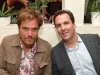 5. Michael Shannon and Matthew Belloni | Photos by Matt Winkler/Getty Entertainment
