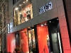 Hugo Boss's freshly renovated flagship location at 83 Bloor Street West, Photos By George Pimentel/WireIma