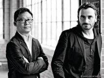 Alessandro Munge & Sai Leung