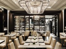 Rosewood Hotel Georgia's Hawksworth Restaurant feeds guests who are hungry for design