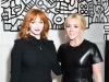 4. Christina Hendricks and Jane Krakowski | Photos courtesy of Joe Schildhorn/BFA