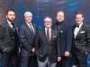 David Reale, Steven Martin, Sheldon Resnick, Steve Meehan and Mike Hetherman