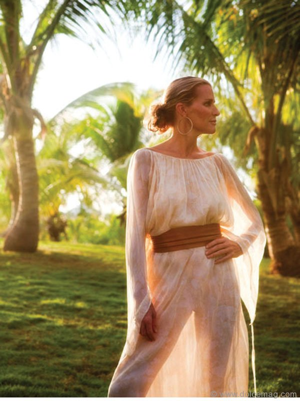 Life of I: India Hicks | Dolce Vita luxury magazine