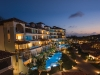 italian village complex located in the heart of sandals lasource grenada
