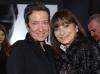Deana Nastic and Jeanne Beker