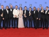 """La La land"" Cast and Crew at the 74th Golden Globe Awards"