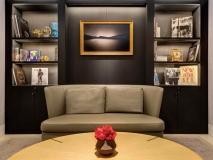 Inside Jaeger-LeCoultre's New York flagship store in Manhattan