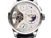 The Duomètre Sphérotourbillon Moon watch