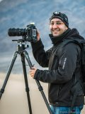 Photographer Jag Dhanju specializes in landscape and nature photography. When not busy running a medical imaging centre, he enjoys being within and photographing all that surrounds us