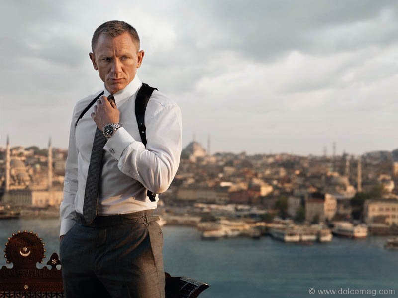 With Skyfall, the latest Bond blockbuster, igniting cinema screens the world over, we lay out the essentials for wanna-be double-ohs