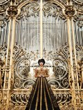 Reawakening the fashion world with out-of-this-world runway shows, Jessica Minh Anh is leading the way in transforming the world's most iconic venues into cutting-edge catwalks