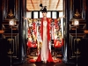 A unique event specialist combining fashion with location to produce innovative design stories, Jessica Minh Anh has gained exclusive access to national symbols such as the Eiffel Tower, London's Tower Bridge and the One World Trade Center